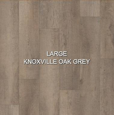 Large Knoxville Oak Grey