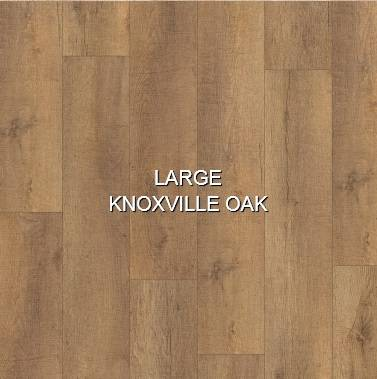 Large Knoxville Oak