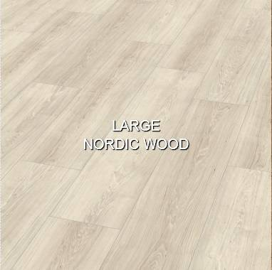 Large Nordic Wood